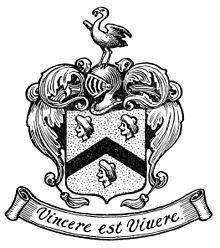 John Smith Coat of Arms