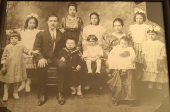 DeMario Family