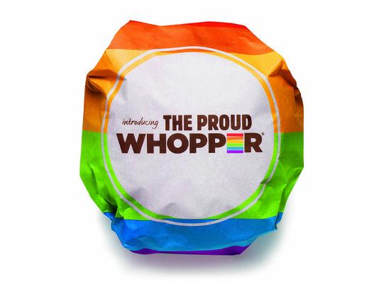 Gay Whopper