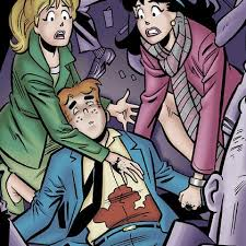 death of Archie Andrews