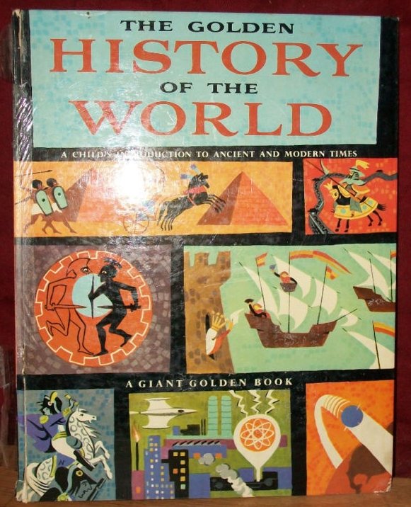 Golden history of the world