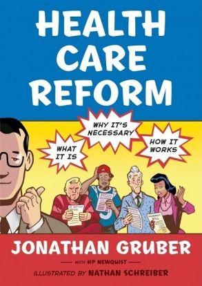 Gruber Comic Cover