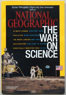 March 2015_National Geographic