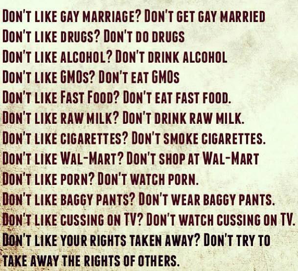 Same-Sex Marriage meme