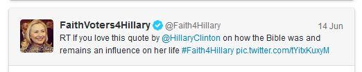 Hillary clinton Bible_01