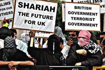 islam britain