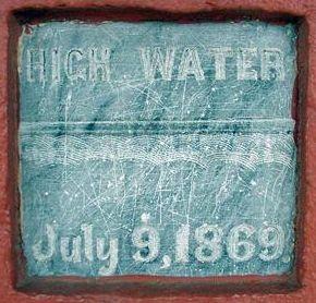 High water mark