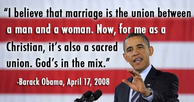 Barack Homo Meme