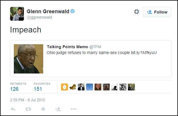 Impeach Judge