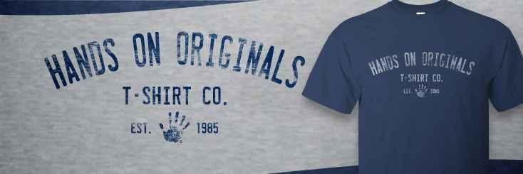 Hands on originals