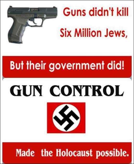 Nazi_Gun Control Meme