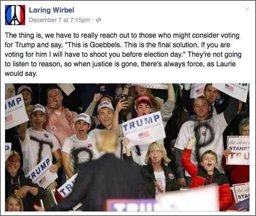 Loring Goebbels