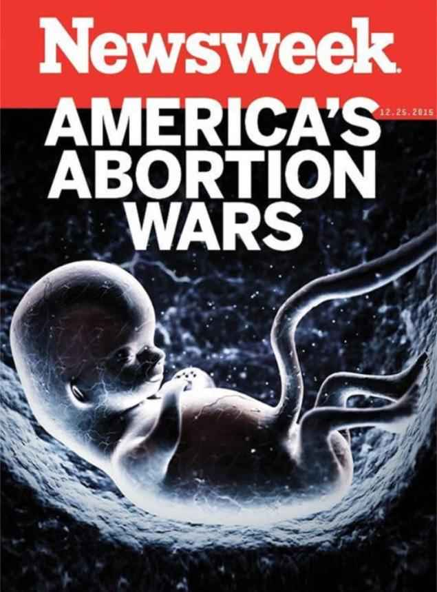 newsweek Abortion