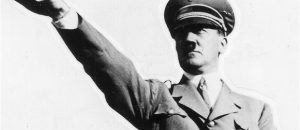 The Self-Neutralized Church and the Rise of Adolf Hitler