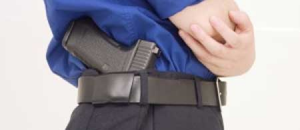Anti-Gun Michael Bloomberg Has Armed Guards