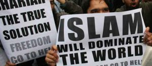Should Muslims be Able to Hold Public Office in the United States?