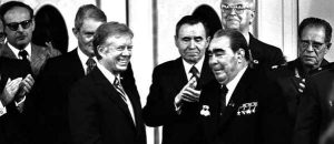 Carter and Democrats Asked Soviets to Stop Reagan