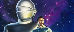 'The Day the Earth Stood Still' and Political Control Through Force
