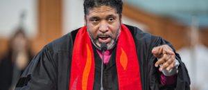 "Black Minister Calls White House Prayer Meeting ""Hypocrisy"" and ""Heresy"""