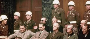 A Lesson from the Nuremberg Trials and Today's Morality Problem
