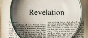 How One Little Word Changes Everything in the Book of Revelation. Do You Know What It Is?