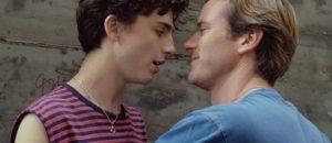 Hollywood's Pro-Gay Propaganda Machine Cranks Up