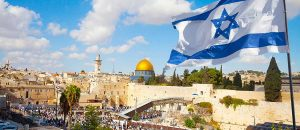 Does the US Moving Its Embassy to Jerusalem Have Prophetic Significance?