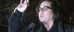 Did Rosie O'Donnell Just Commit a Federal Crime?