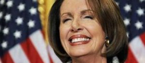 The Bizarro World Of Nancy Pelosi Where Keeping Your Own Money is Theft