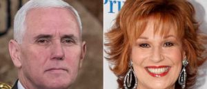 After Mocking and Ridiculing Christians Will Joy Behar Ridicule and Mock Muslims?