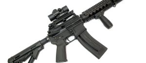 Why An AR-15 Is a Necessary Weapon for Citizens to Own