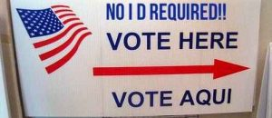 How to Stop Illegal Immigrants From Voting in National Elections