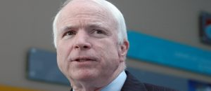 John McCain Finally Admits the Truth