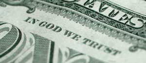 Democrat State Senator Says,'In God We Trust… is Offensive.'