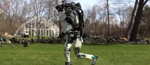 Running, Jumping, and Climbing Robots Prove Something-From-Nothing Evolution is Not Science