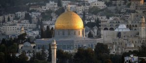 Does Earthly Jerusalem Have any Prophetic Significance?