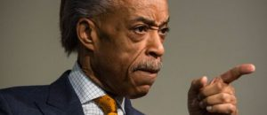 Al Sharpton's Latest Racist Rant
