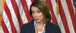 Nancy Pelosi and the Sixth, Seventh, Eighth, and Ninth Commandments