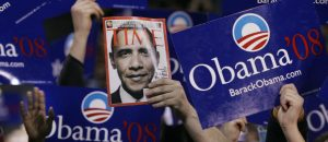 There's no 'Cult of Trump' But There is a 'Cult of Obama'