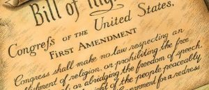 How Many Rights Found in the First Amendment Do You Know?
