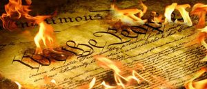Leftists Admit They Want to Abolish the Constitution