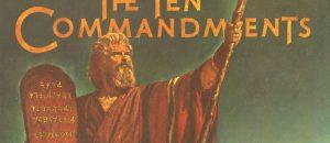 The Ten Commandments: Foundation of Liberty