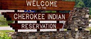 Life on Elizabeth Warren's Liberal Indian Reservation