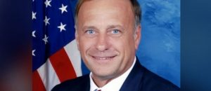 GOP Congressman Steve King Got Blindsided by His Own Party