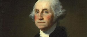 Trigger Warning: George Washington Thanked God for the Constitution