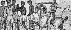 Should Today's White People Pay Reparations to Black People?