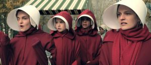 'Handmaid's Tale' Author Says It's 'Slavery to Force Women to Have Children they Can't Afford'