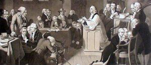 Scrubbing America's Christian History