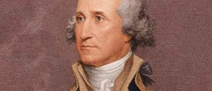 Was George Washington a Christian?