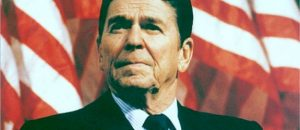 Ronald Reagan and the 'Little Red Hen'